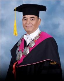 Wakil Rektor 3