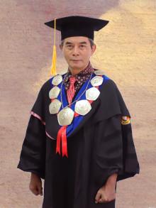Dekan Fakultas Teknik
