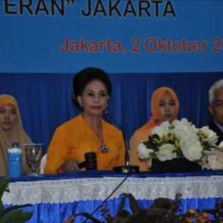 Angkat Sumpah Profesi Ners TA. 2014/2015