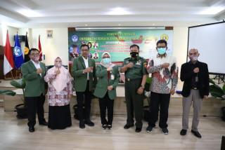 TNI Harus Dilibatkan Untuk Mengatasi Aksi Terorisme