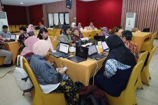 LP3M UPNVJ Selenggarakan Workshop Skema LSP 2019