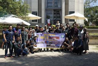 Prodi Ilmu Politik Fisip UPNVJ Studi Banding dan Praktikum di Phnom Penh, Kamboja