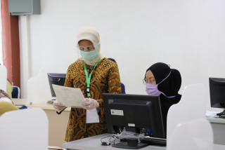 Panitia UTBK UPNVJ Himbau Calon Peserta Agar Mencetak Ulang Kartu Ujian