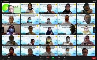 Ada yang Berbeda, kini LP3M Kembali Gelar Audit 21001:2018 Secara Online