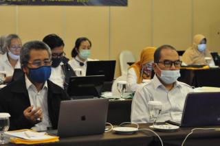 LP3M Gelar Pelatihan Pekerti dan Applied Approach Bagi Dosen UPN Veteran Jakarta