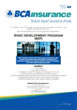 BCA Insurance Mengajak Alumni UPNVJ Untuk Berkarier Bersama