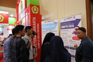 Pendaftaran SNMPTN 2020 Dimulai Hari Ini, Yuk Cek Tata Caranya