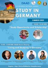 KUI Indonesia National Agenda STUDY IN GERMANY