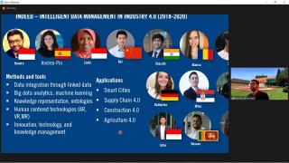 Webinar Strategi Merancang Kurikulum Perguruan Tinggi Era Digital