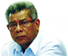 "Pakar Hukum Tata Negara UPN Veteran Jakarta, Wicipto Setiadi, soal Perppu Nomor 1 Tahun 2020 Tetap Ada Celah Hukum untuk Menjerat Aparat Kemenkeu yang ""Nakal"""