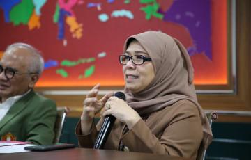 Sinergitas Civitas Akademika dan KEPK UPNVJ Dalam Tingkatkan Kompetensi Dosen