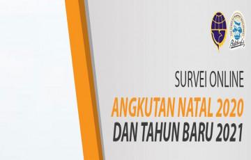 Yuk Ikut Survei Online Badan Litbang Kemenhub