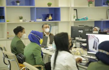 S-1 Keperawatan dan Profesi Ners UPNVJ Targetkan Akreditasi Unggul